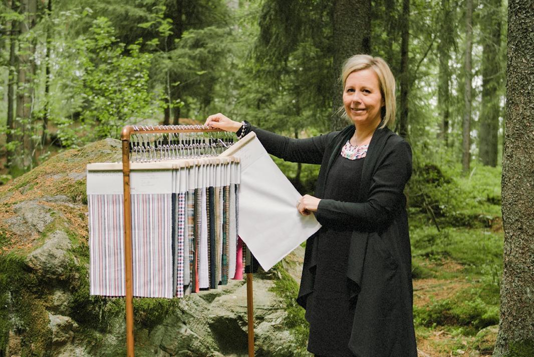 49004f01b557 Marie Jonsson, Grundare Rekotex. Foto: Njord studio