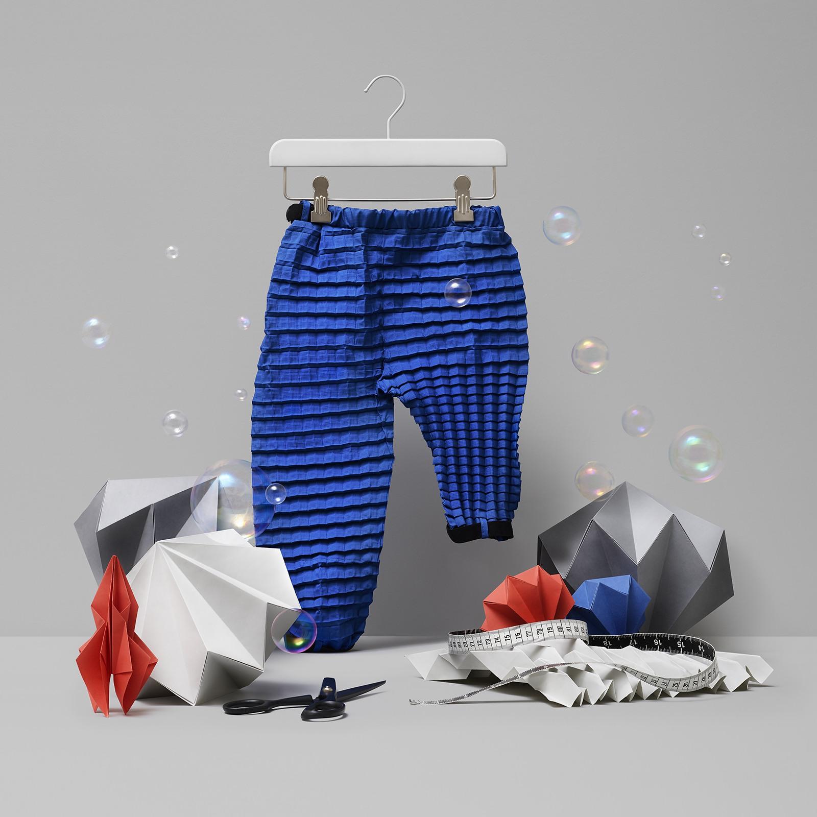 Petit Pli – barnkläder som växer