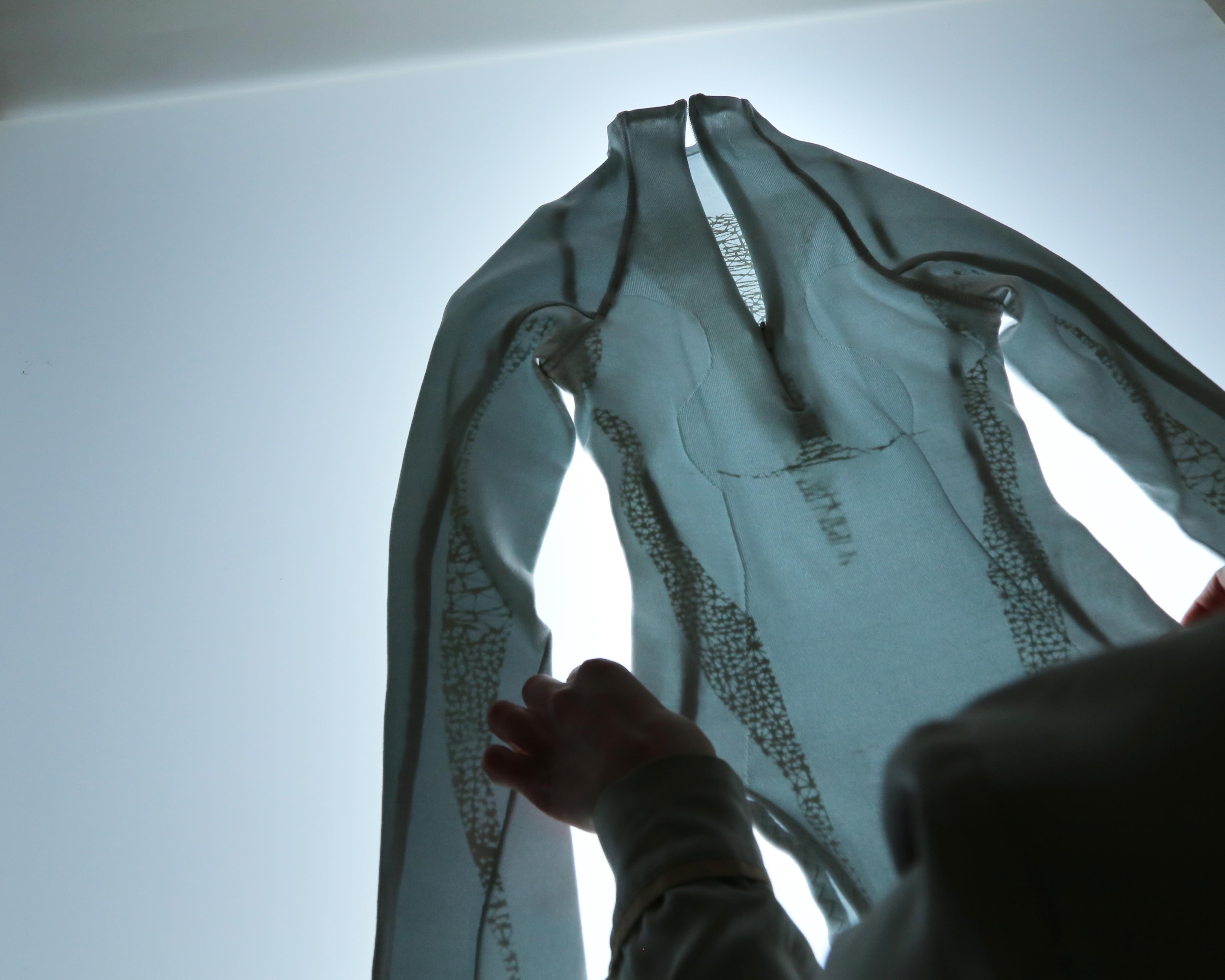 Skin II – kläder med goda bakterier för en bättre hälsa och mindre tvätt