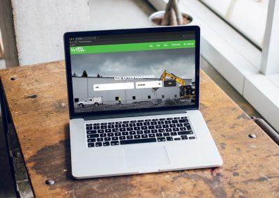 BytUpp – Den nya marknadsplatsen för maskinentreprenörer