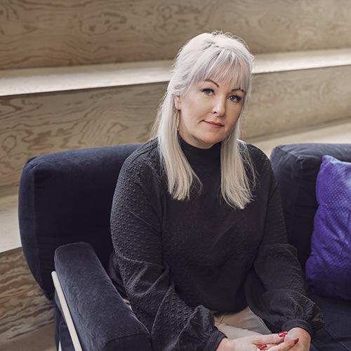 Annelie Östlund