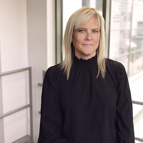 Annika Sandström