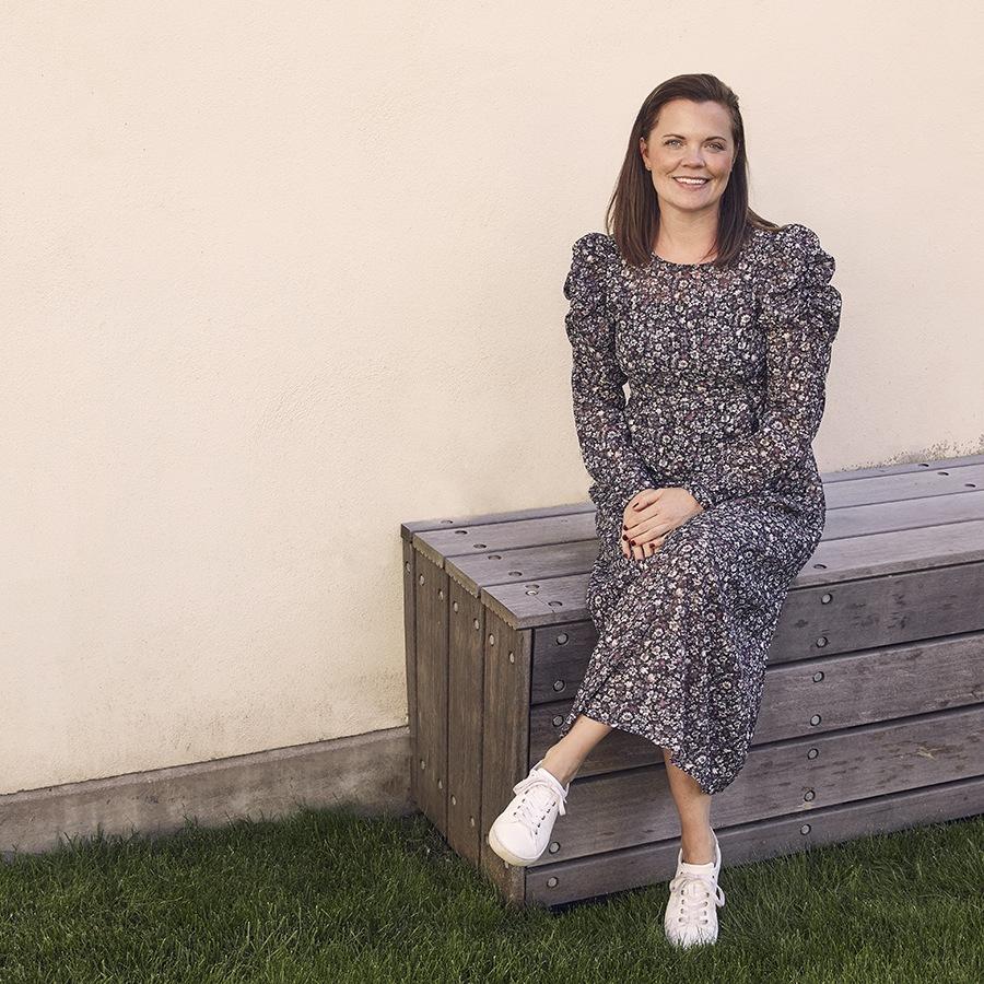 Maria Åhman