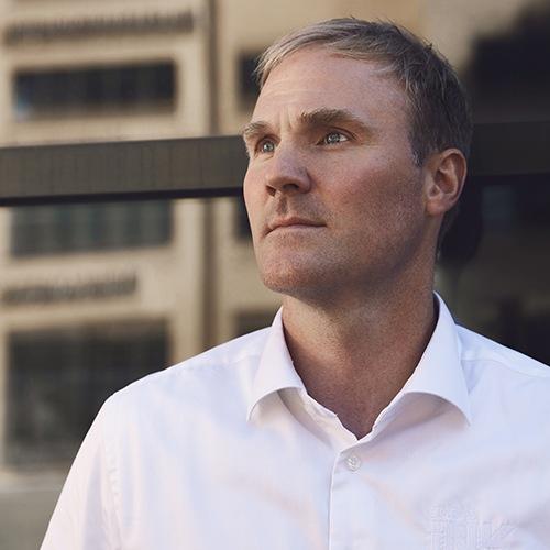 Markus Bredberg