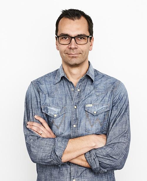 Mattias Minati