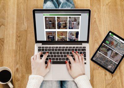 Zipadoo – ökar lokala butikers möjlighet att konkurrera mot e-handeln