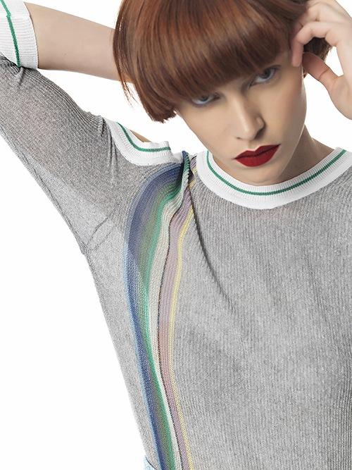 Feel More Knitwear – kläder för aktiva som vill mäta sin prestation under aktivitet