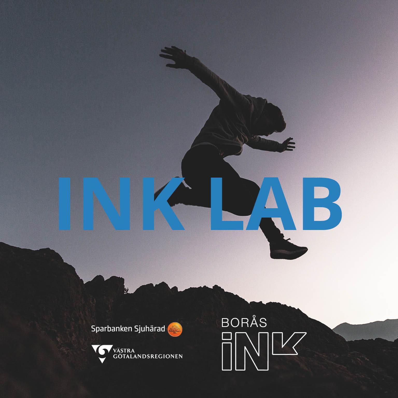 Presentation av föreläsarna på INK LAB 2021
