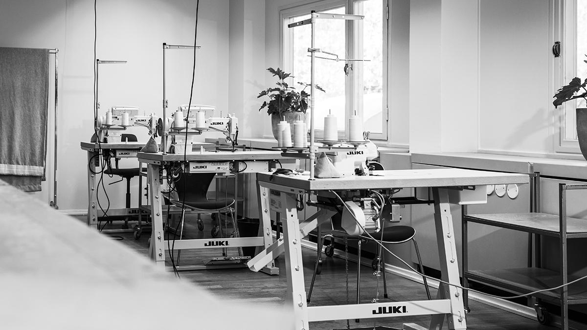 Textilfabriken